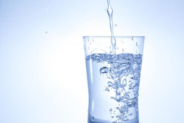 定期購入の水のイメージ